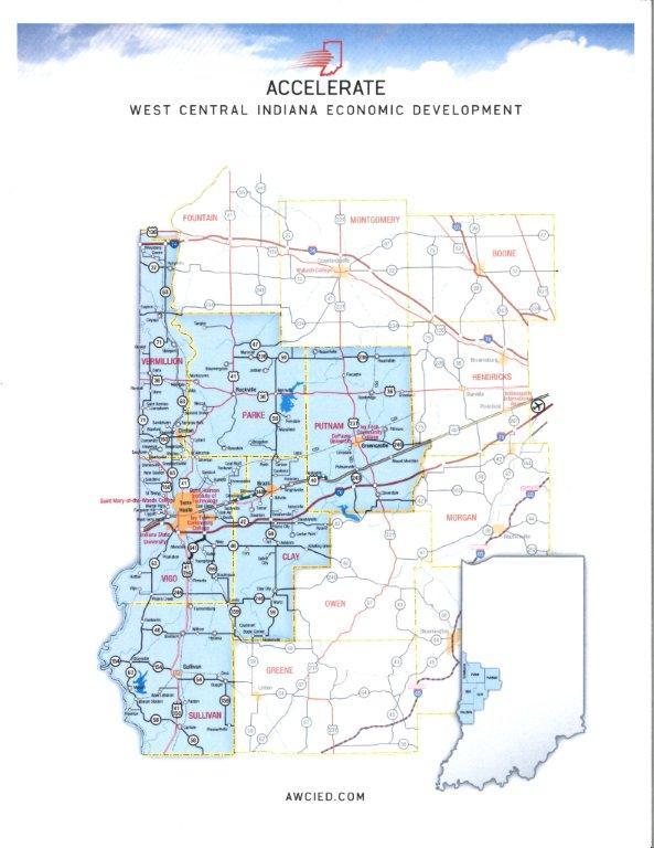 Greencastle Putnam County Development Center REGIONAL PROFILE on clinton county indiana township map, putnam county ohio road map, putnam county florida zip code map, dutchess county new york map, wayne county indiana cities map,